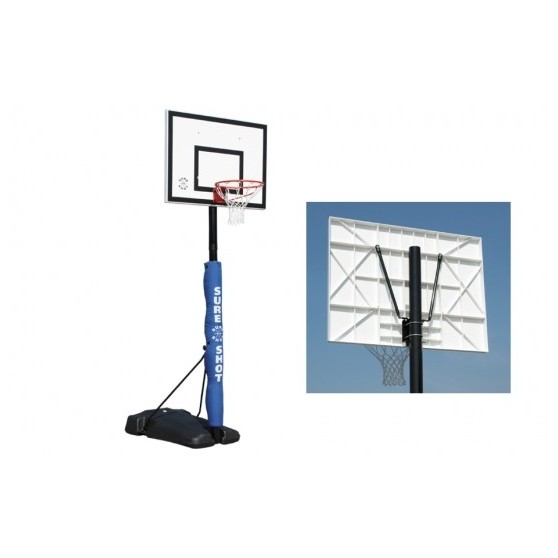 521 Seatle Zestaw  do koszykówki