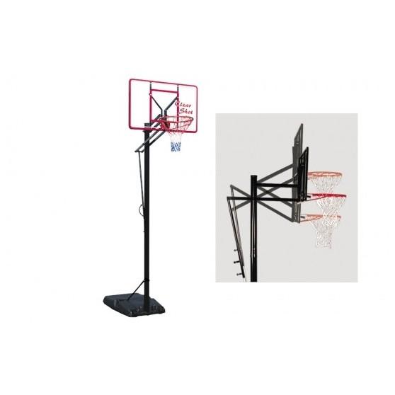 515 Orlando Zestaw  do koszykówki