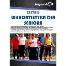 Zestaw Lekkoatletyka dla Seniora