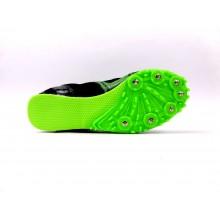 Buty lekkoatletyczne z kolcami do biegów i skoków na bieżni