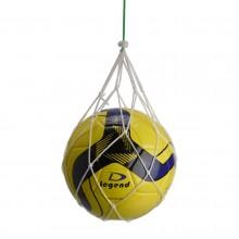 Siatka do noszenia piłki siatka na jedną piłkę marki Legend
