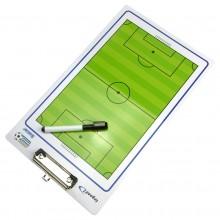 Tablica taktyczna do piłki nożnej