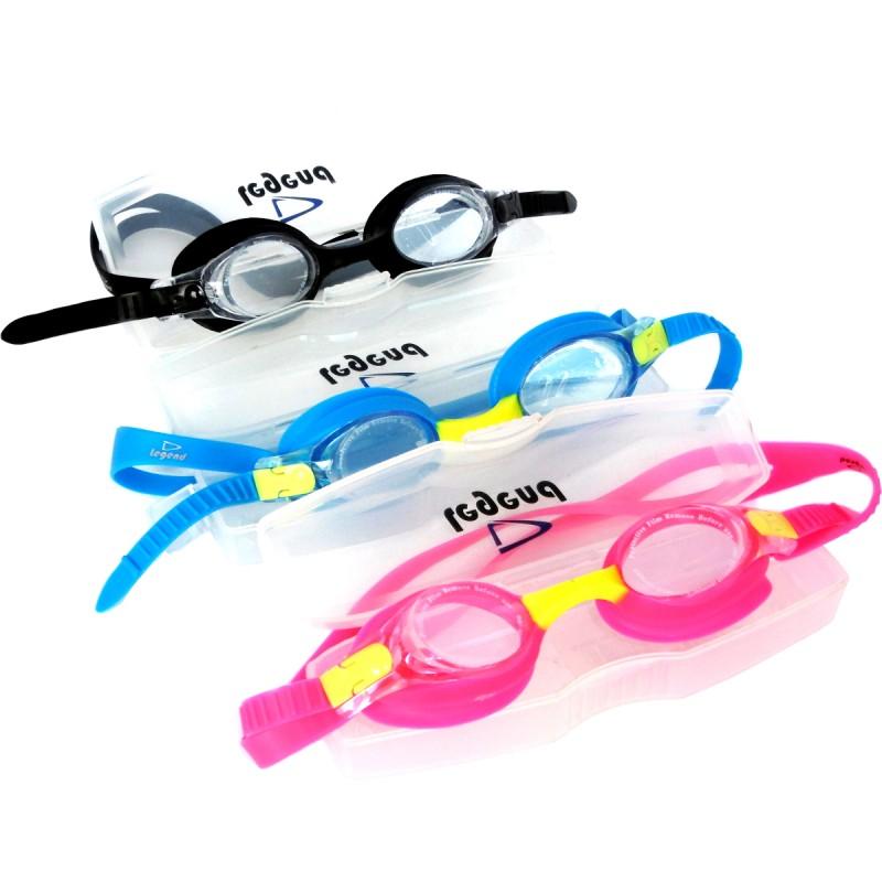 Okularki pływackie dla dzieci Junior 2670 Legend