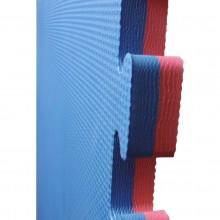 Mata puzzle na podłogę dwuwarstwowa 25mm grubości