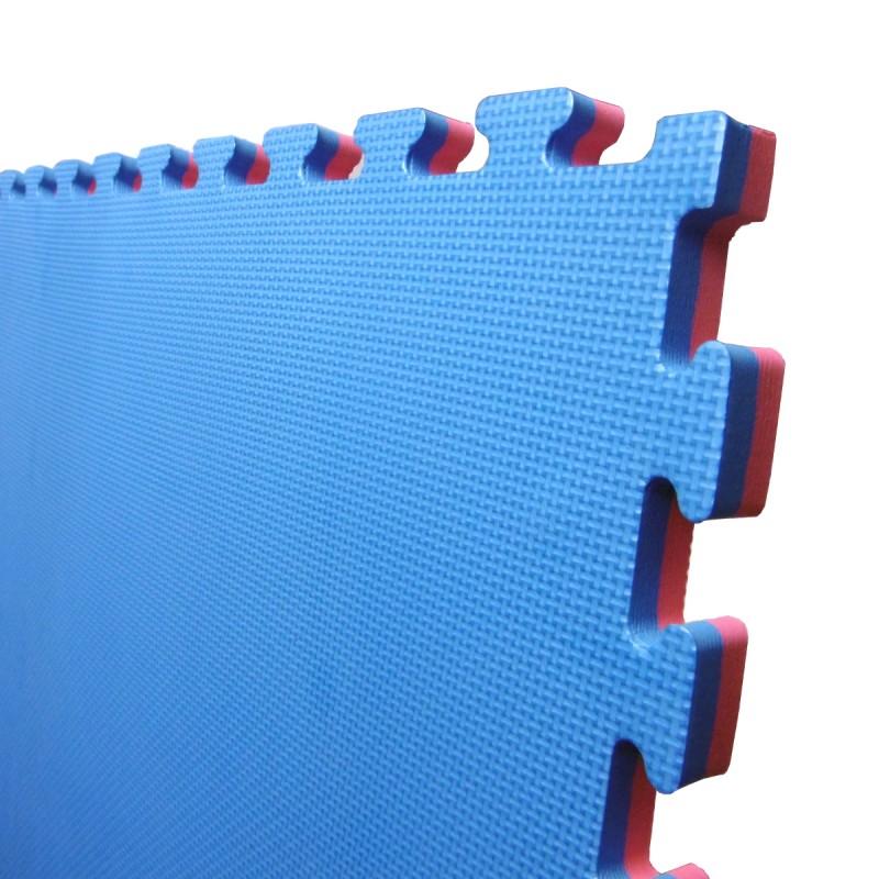 Mata puzzle na podłogę sali ćwiczeń 105x105cm  grubość 25mm Legend