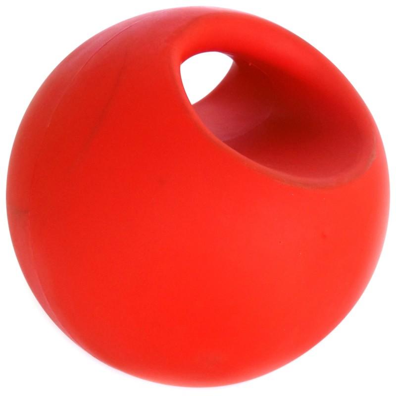 Piłka do rzutów Soft PVC 500 g Legend