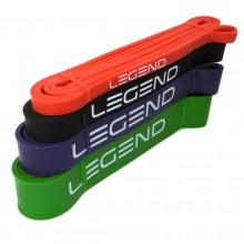 Taśmy gumowe treningowe Power Band Legend
