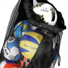 Worek na piłki torba do noszenia piłek Legend