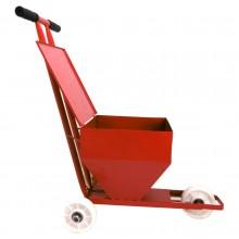 Wózek do wyznaczania linii na boisku Legend