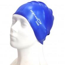 Czepek pływacki silikonowy LEGEND PRO