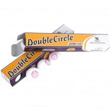 Bardzo dobre piłeczki do tenisa stołowego double circle 6 szt