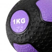 Piłka lekarska medyczna 1 kg Legend
