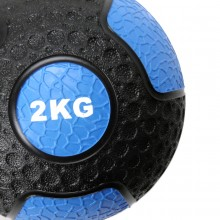 Piłka lekarska medyczna 2 kg Legend