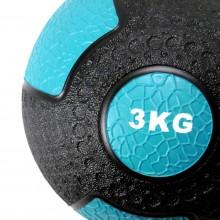 Piłka lekarska medyczna 3 kg Legend