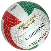 Piłka siatkowa klejona VB-9000-4 marki Legend