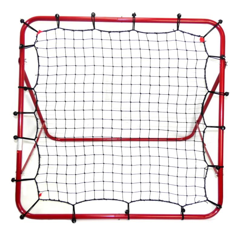 Trenażer do piłki nożnej ENERO 100 x 100 x 40 cm