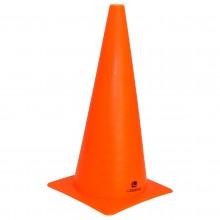 Pachołek treningowy pełny 38 cm pomarańczowy Legend