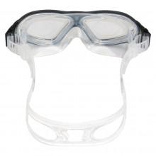 Okulary pływackie silikonowa maska do pływania Legend