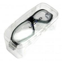 Gogle pływackie silikonowa maska do pływania Legend