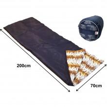 Śpiwór RAJD Kołdra 200cm x 70cm