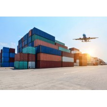 Import artykułów ochronnych z Azji