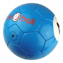 Piłka nożna 4 szyta ręcznie Biloball