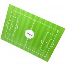 Magnetyczna tablica taktyczna do piłki nożnej 84x60 cm Legend