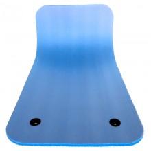Mata fitness do ćwiczeń z NBR długości 100 cm szerokości 50cm i grubości 15mm marki Legend