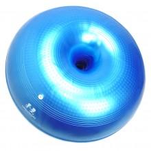 Piłka gimnastyczna PCV do ćwiczenia równowagi Legend