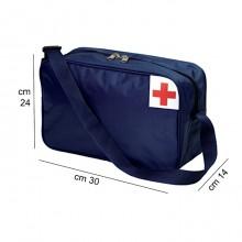 Mała torba medyczna sportowa Pierwsza Pomoc