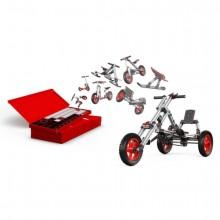 Rowerek modułowy dla dzieci 4w1