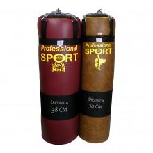 Worki bokserskie treningowe 60-140cm Legend