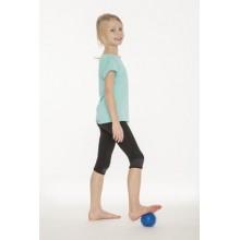 Piłka rehabilitacyjna z kolcami średnica 7,6 cm