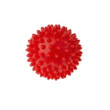 Piłka rehabilitacyjna z kolcami średnica 6,6 cm
