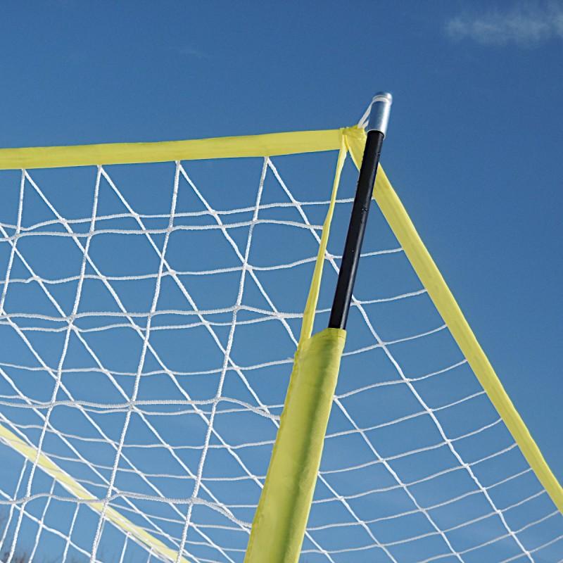 Bramka piłkarska składana 3x2m przenośna Legend