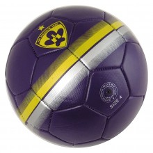 Piłka nożna rozmiar 4 szyta ręcznie