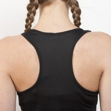 Koszulka techniczna na ramiączka SHURA Roly