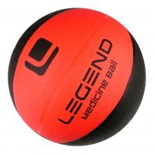 Piłka lekarska 2kg piłka medyczna rehabilitacyjna Legend