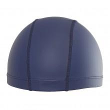 Granatowy czepek pływacki dwuwarstwowy granatowy Legend