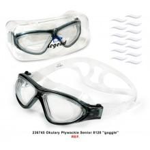 8120 okulary pływackie