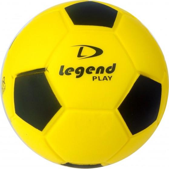 Piłka nożna z gąbki nr 4