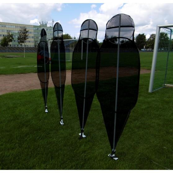 Mur piłkarski