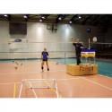 Podest treningowy do piłki siatkowej (stały)